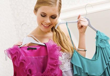 Правила подбора одежды по фигуре