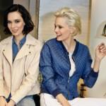 Джинсы – верные друзья в женском гардеробе