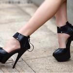 Как выбрать каблуки, чтобы не травмировать ноги?
