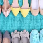 Значение формы носка на обуви
