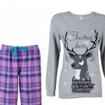 Идея новогоднего подарка – пижама