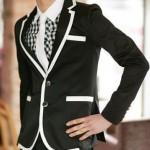 Мужской пиджак не терпит небрежного отношения