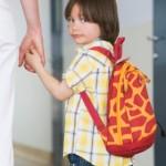 Как выбрать максимально комфортный школьный рюкзак?