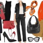 Как одеваться модно осенью?