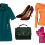 С чем сочетать и носить одежду изумрудного цвета?