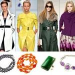 Модный апрель: базовые вещи для вашего гардероба